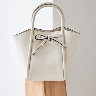 FRAY I.D - 新品 フレイアイディー リボンスモールバッグ