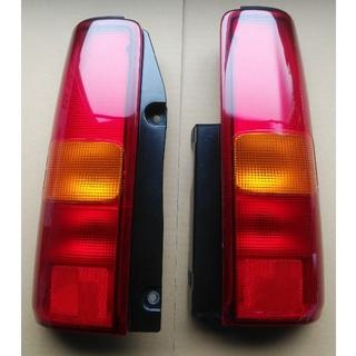 ジムニーJB23 テールランプ&サイドウインカー(車種別パーツ)