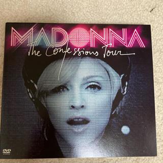 マドンナのCD+DVD組(ポップス/ロック(洋楽))