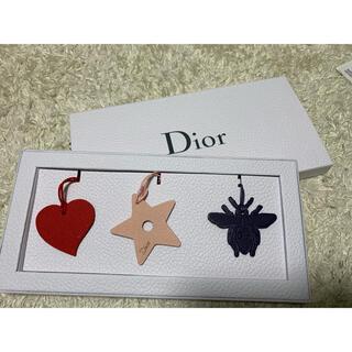 ディオール(Dior)のDior バッグチャーム(バッグチャーム)