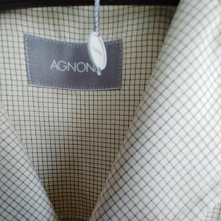 アニオナ(Agnona)のAGNONA  アニオナ 薄手ブルゾン(ブルゾン)