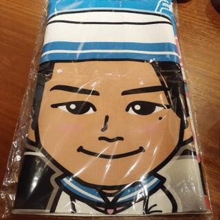 澤本夏輝 水兵 タオル(ミュージシャン)