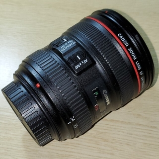 Canon - EF 24-70 F4 L IS USM
