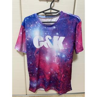 C&K Tシャツ(ミュージシャン)