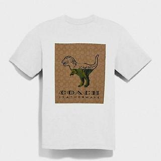 コーチ(COACH)のCOACH レキシー Tシャツ(Tシャツ/カットソー(半袖/袖なし))