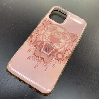 ケンゾー(KENZO)のKENZO  KENZO PARIS iPhone 11 Pro  ケース  (iPhoneケース)
