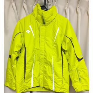 デサント(DESCENTE)のDESCENTE デサント スキーウェア ジャケット DRA-5142(ウエア)