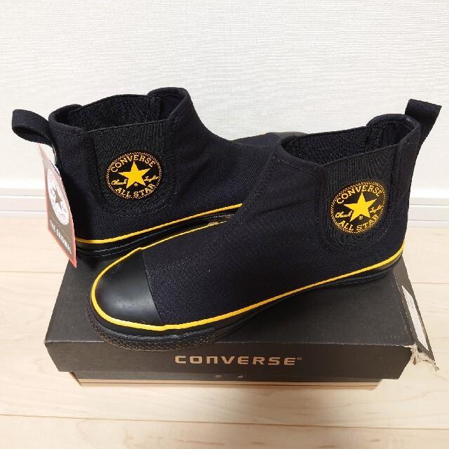 CONVERSE(コンバース)のコンバース ALL STAR SIDEGORE HI オールスター サイドゴア レディースの靴/シューズ(スニーカー)の商品写真