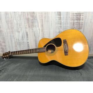 ヤマハ - YAMAHA(ヤマハ)FG-200F 黒ラベル アコースティックギター