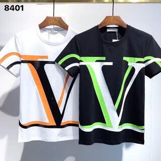 ディースクエアード(DSQUARED2)の新品 DSQUARED2 Tシャツ 半袖 男女兼用  42(Tシャツ(半袖/袖なし))