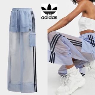 アディダス(adidas)のadidas パンツ(カジュアルパンツ)