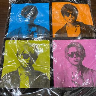 ジャニーズ(Johnny's)のNEWS NEVERLAND グッズTシャツ(アイドルグッズ)
