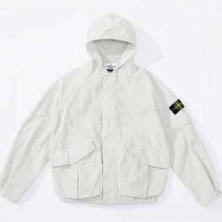 シュプリーム(Supreme)のsupreme stoneisland corduroy jacket M (ブルゾン)