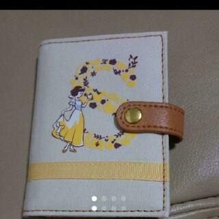 ディズニー(Disney)の白雪姫 カードケース 新品未使用(名刺入れ/定期入れ)
