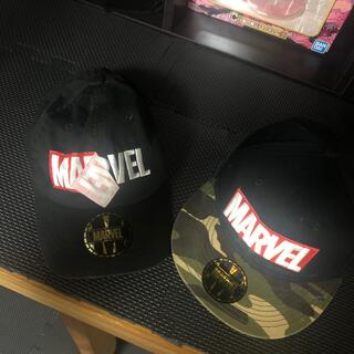 MARVEL - メンズ、レディース、帽子