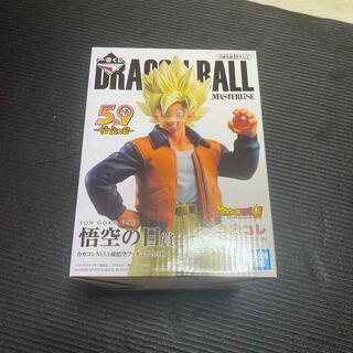 ドラゴンボール - ドラゴンボール一番くじ 悟空 悟空の日賞