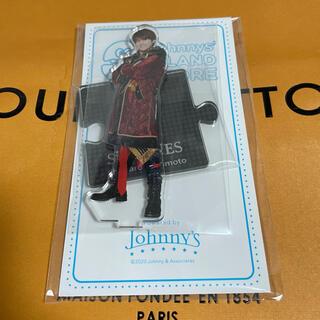 ジャニーズ(Johnny's)の森本慎太郎 SixTONES アクスタ アクリルスタンド 20年夏(アイドルグッズ)