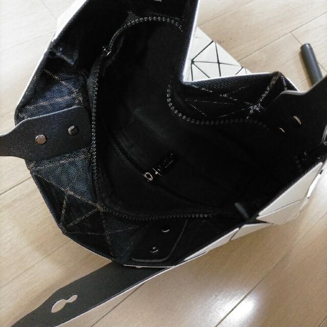 PLEATS PLEASE ISSEY MIYAKE(プリーツプリーズイッセイミヤケ)のお値引き中 新品 バッグ レディースのバッグ(トートバッグ)の商品写真