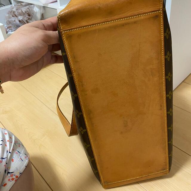 LOUIS VUITTON(ルイヴィトン)の正規品ルイヴィトンモノグラムトートバッグ レディースのバッグ(トートバッグ)の商品写真