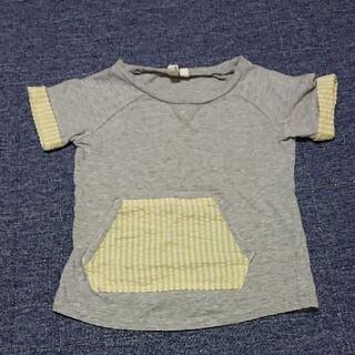 サマンサモスモス(SM2)の95cm サマンサモスモス 半袖 トップス 95(Tシャツ/カットソー)