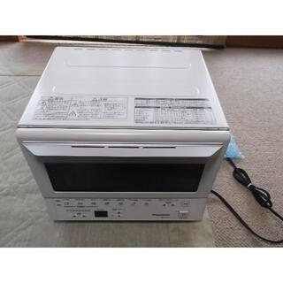 Panasonic - パナソニック コンパクトオーブン ホワイト NB-DT52