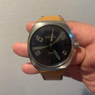 ディーゼル(DIESEL)のDIESEL時計(腕時計(アナログ))