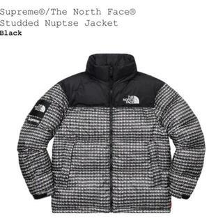 シュプリーム(Supreme)のSupreme The North Face Studded Nuptse(ダウンジャケット)