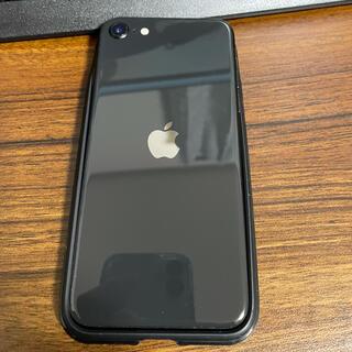 アップル(Apple)のApple iPhone SE 第2世代 64GB SIMフリー(スマートフォン本体)