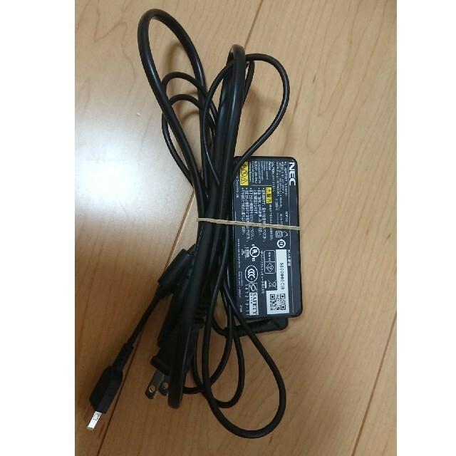 NEC(エヌイーシー)のNEC LAVIE Hybrid ZERO HZ-550AAB  スマホ/家電/カメラのPC/タブレット(ノートPC)の商品写真