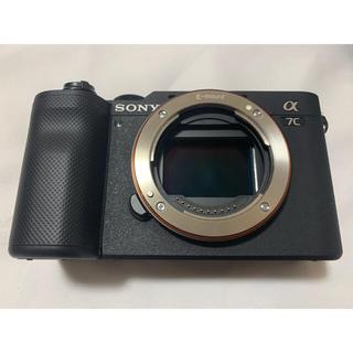 SONY - SONY α7c ILCE-7CL SIGMA 28-70mm f2.8+おまけ