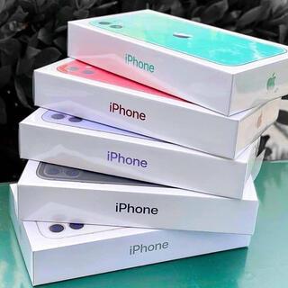 Apple - iPhone 11 red 128gb simフリー