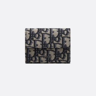 Dior - Dior 三つ折財布 メンズ