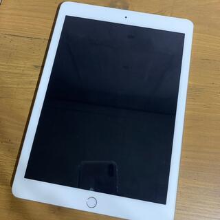 アップル(Apple)のiPad 第5世代 32GB Wi-Fi+cellular SIMフリー化済(タブレット)
