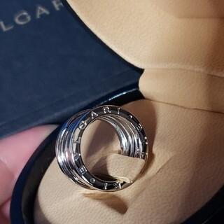 ブルガリ(BVLGARI)のBVLGARI  ブルガリ  ビーゼロワン  新品未使用   リング  13号(リング(指輪))