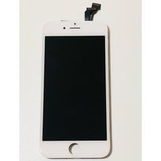 アップル(Apple)のiPhone 8 フロントパネル 6〜8一律1300円(その他)
