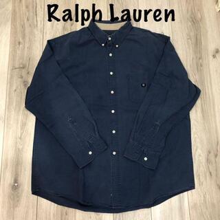 デニムアンドサプライラルフローレン(Denim & Supply Ralph Lauren)のチェックシャツRalphLauren 美品(Tシャツ/カットソー(半袖/袖なし))