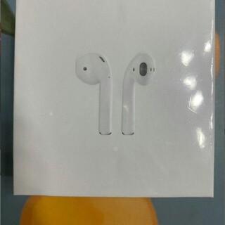 アップル(Apple)のApple AirPods エアーポッズ 第2世代(ヘッドフォン/イヤフォン)