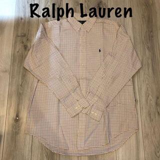 デニムアンドサプライラルフローレン(Denim & Supply Ralph Lauren)のラルフローレン シャツ新品同様(Tシャツ/カットソー(半袖/袖なし))