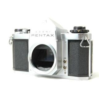 ペンタックス(PENTAX)の【美品】 ペンタックス PENTAX SV #1038015(フィルムカメラ)