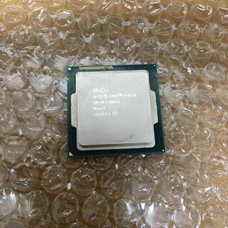 Intel Core i7 4770