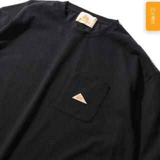 ケルティ(KELTY)のKELTY×FREAK'S STORE/ケルティ別注MINIロゴ ポケットTEE(Tシャツ/カットソー(半袖/袖なし))