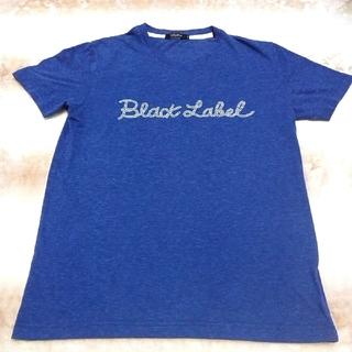 BURBERRY BLACK LABEL - ★希少品★バーバリーブラックレーベル★Tシャツ★早い者勝ち★