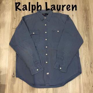 デニムアンドサプライラルフローレン(Denim & Supply Ralph Lauren)のRalphLauren シャツ(Tシャツ/カットソー(半袖/袖なし))
