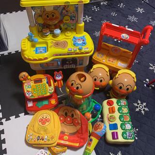 アンパンマンおもちゃ まとめ売り