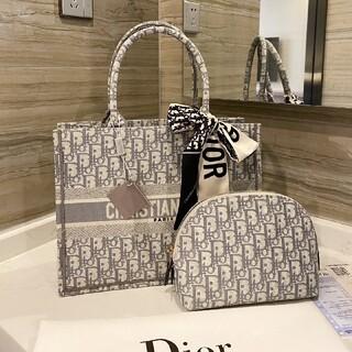 Dior - 【早い者勝綺麗】CHRISTIAN DIORハンドバッグ
