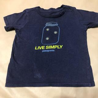 パタゴニア(patagonia)のベビーTシャツ(Tシャツ)