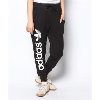 アディダス(adidas)の未使用!adidas originals バギー スウェットパンツ ロゴ(カジュアルパンツ)