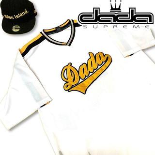 ダダ(DADA)の90s - 00s ダダ ゲームシャツ XL DADA Supreme(ジャージ)