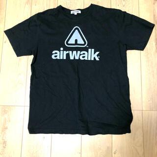 バートン(BURTON)のairwalk(Tシャツ/カットソー(半袖/袖なし))