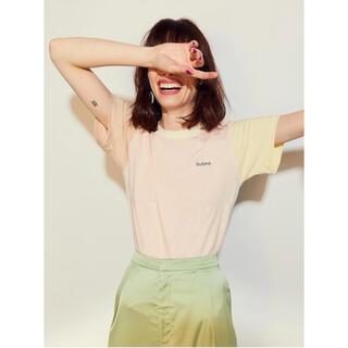 Ron Herman - RonHerman⭐︎BULLSHIT monogram Tシャツ